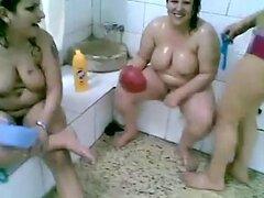 Mujeres Arabes tetonas disfrutando t 1fuckdatecom