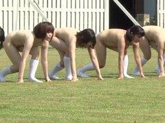 Juegos de japonesas desnudas 1