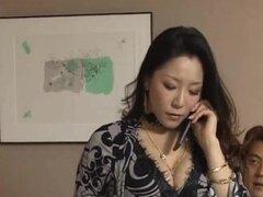 Ayane Asakura madura japonesa part6