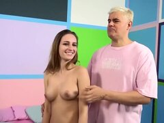 Increíble pornostar Shawna Lenee en increíbles tetas pequeñas, pollas grandes sexo video, Shawna Lenee