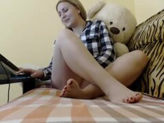 Pies Cam - Angie cute95