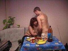 rusa porn