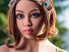 Joven realista teen MILF sexo muñeca con características anal mamada, visita www.tebux.com para más de 200 muñecas del sexo realista. Colección próxima generación de modelos de la muñeca del sexo.