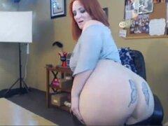 chizzycam.com - webcam BBW madura y sabrosa