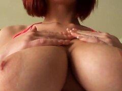 Novia amateur grandes tetas prueba sexo anal en la cinta. Novia amateur grandes tetas prueba sexo anal con su novio desagradable mientras se está grabando