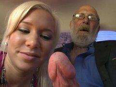 Dicks de chicos maduros están garantizados para hacer Jordania Kacey Kacey muy feliz-
