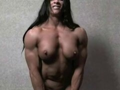Clitoris grandes mujeres Muscolar