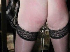 sm video soumise séance arena sado maso sexe 110911