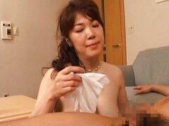 ERI Nakata madre japonesa