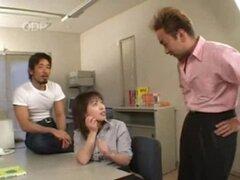 linda chica japonesa conseguir digitado. linda chica japonesa conseguir digitación
