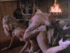 Insaciable mujer seduce a su hombre para una aventura de sexo increíble