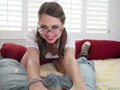 Videoclip porno de Riley Reid