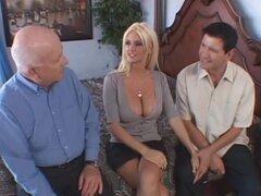Marido Cornudo ama tratamiento de mujer