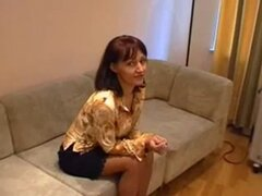 Las madres Casting - Marina (37 años)