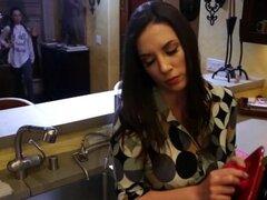 Cassidy Klein, Jelena Jensen Delight Facesitting