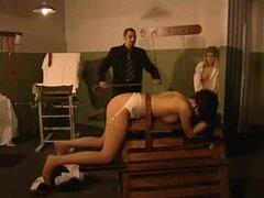 SADOMASOQUISMO detención House4 psico Parte2 Johan vuelve 067 xLx,