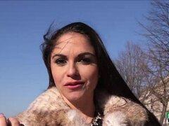 Caliente guarra española que Marta se la follan