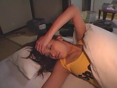 Exotic Japanese girl Moe Oishi in Best Close-up, Squirting JAV movie