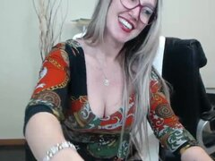 xpussycam - húmedo madura en webcam