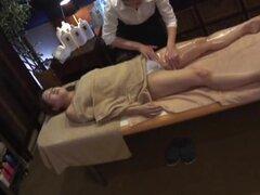FEM Touch masaje dos (japonés),