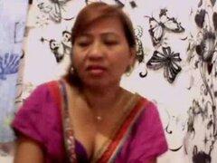 Tómate el café de la abuelita de Manila