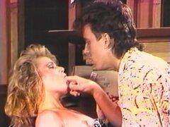 Parques de Alexa, Brandy Alexandre, Gail Force en película de sexo clásico