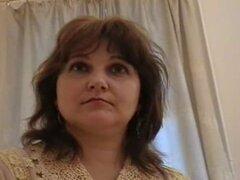 Casting de Tanya (45 años)