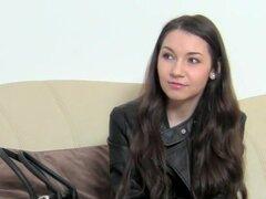 Rusa teen en primera vez Casting, rusas teen en primer tiempo Casting con nuestro reloj femalepornagent la escena sin cortes