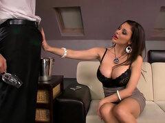 sala vip porn