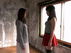 Habitación - Sunohara futuro Hatano Yui de lesbianas de tedio,