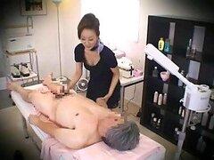 camera cachee massage