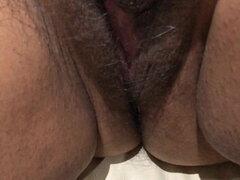 esposa peluda 2