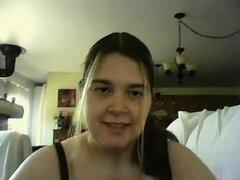 Pareja de Quebec, Canadá pillada en la webcam (23 de mayo de 2012), pareja de Quebec, Canadá pillada en la webcam