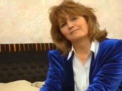 Las madres Casting - Luda (51 años),