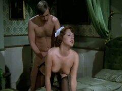 Lección de sexo danés vintage