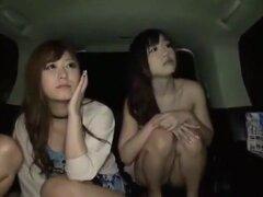 4 chicas japonesas de vacaciones 3. 4 chicas japonesas de vacaciones