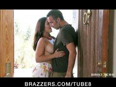 Sexy francés porno lefa, Liza Del Sierra toma de su culo