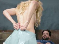 Brazzers - enfermera Ashley Fires le encanta el sexo bruto. Brazzers - enfermera Ashley Fires le encanta el sexo duro