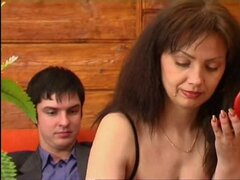 rusa madura ira 07