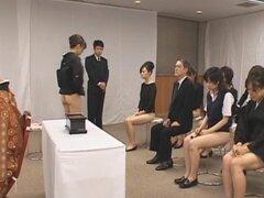 Jav gratis de chicas asiáticas ir a la iglesia Parte3