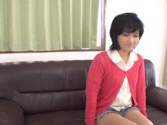 Increíble japonés modelo Saki Umita en JAV exótica película sin censura en DildosToys,