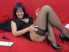 Madura webcam modelo MamasitaSEXI,