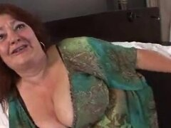 bbw madura gorda caliente anal