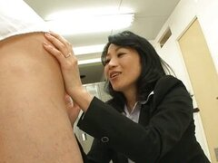 Natsumi kitahara beso negro algunos dude