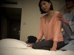 Subtitulado japonés hotel masaje sexo oral nanpa en HD avanzado nivel nanpa Japon como un cliente de un masajista del hotel girando las tablas le ofrece un tratamiento especializado que consiste en vergonzoso desmontaje y oral jugar en HD con subtítulos e