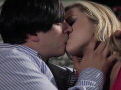 Mejor pornstar Alexis Texas en exóticas culazos, Rubio porno clip,