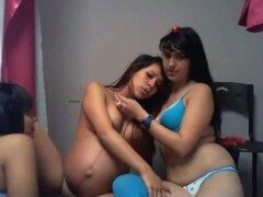 Embarazada Español Lesbiana Webcam. Embarazada Español Lesbiana Webcam