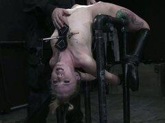 Flexibilidad de Sarah le ayuda en el dolor de pie