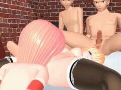 Animados chicas lamiendo coños mojados. Animados chicas lamiendo coños mojados mientras dudes ver