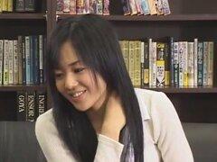 Aoi Sora en el Aoi Sora que era violado mosaico mínimo